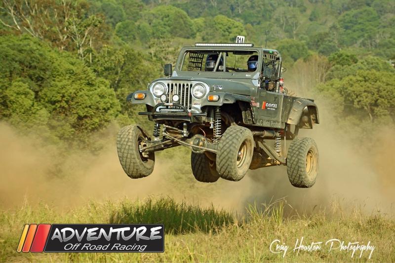 Australian Off Road Racing, CJ7 Jeep, Ford Power, Off Road Racing, Offroad Racing, Adventure Off Road Racing, 814